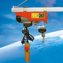 Read more about the article ELECTRIC HOIST