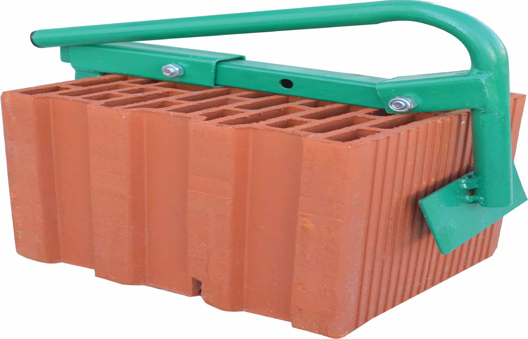 Read more about the article Clips For Big Bricks up to 33cm