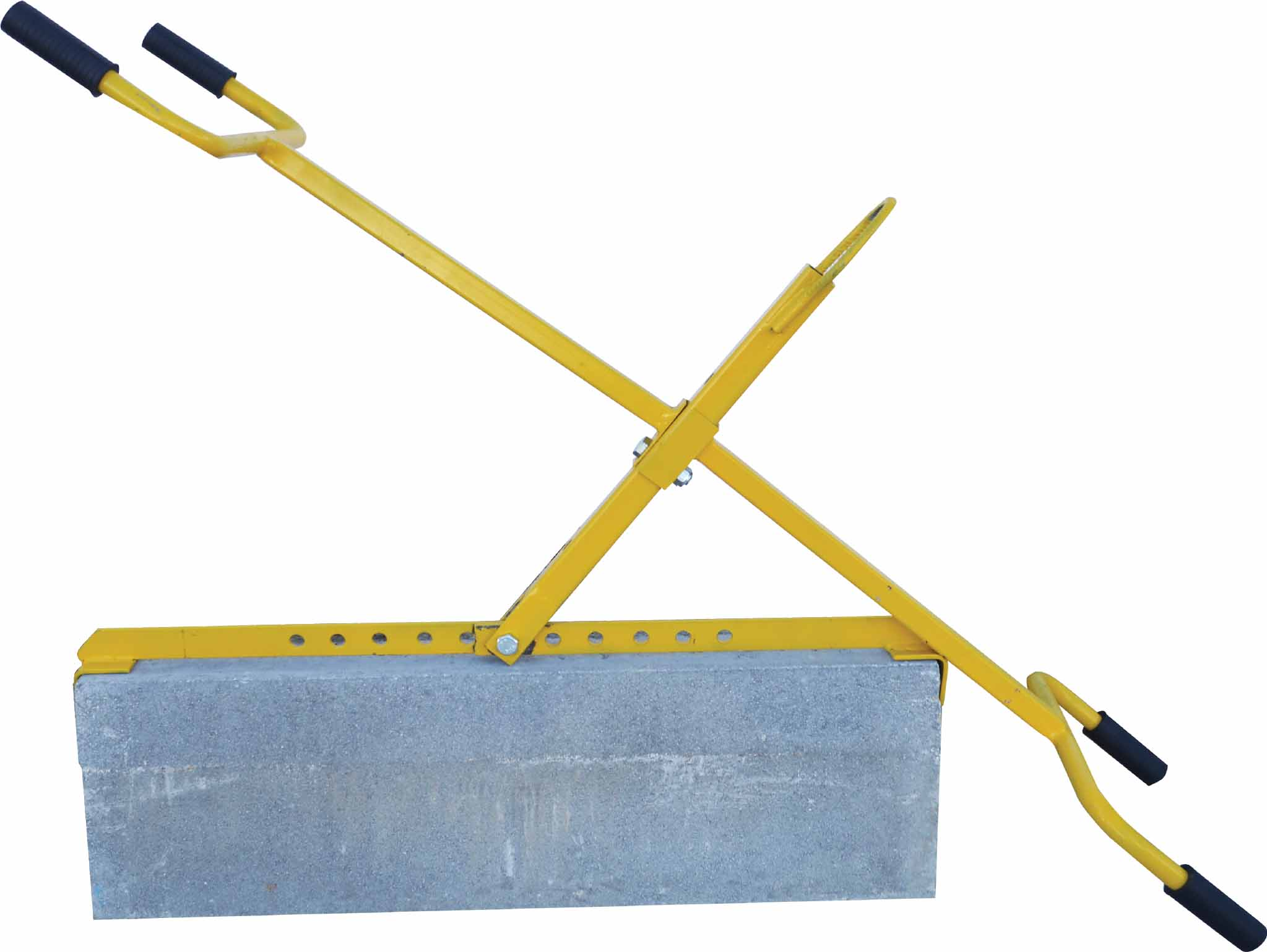 Read more about the article LN CURB-LAYING GRIPPERS