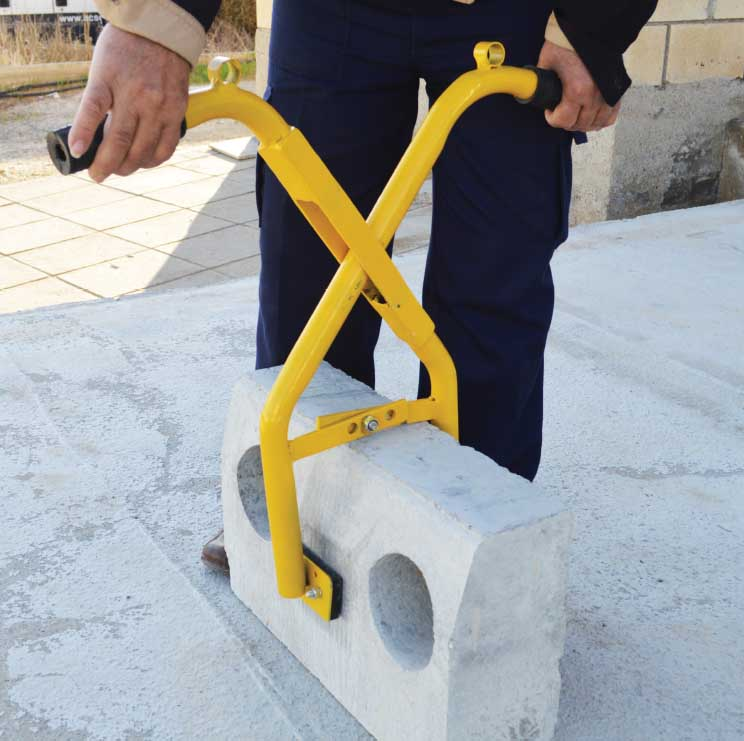Read more about the article Curb-Laying Grippers 30-200mm